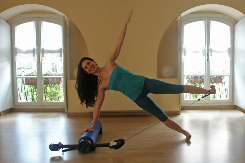 Paola-Meacci-Core-Fitness-Roller